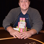 2018-04 Choctaw CardPlayer Poker Tour
