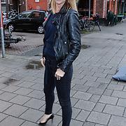 NLD/Amsterdam/20120603 - Einde lock me Up - Free a Girl 2012, Froukje de Both