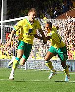 Norwich City v Swansea 151011