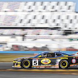 2016 - Round 12 - Daytona