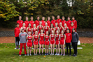 2017-18 King's Cross Country