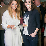 No Repro Fee<br /> 02/04/2015<br /> Pictured at the Spinal Injuries Ireland Lunch at the Marker Hotel, Dublin were Maria and Siobhan Logan.<br /> Pic: Alan Rowlette