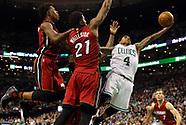 Miami Heat vs Boston Celtics 26 mar 2017