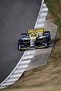 April 5-7, 2019: IndyCar Grand Prix of Alabama, Zach Veach, Andretti Autosport