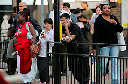 UK ENGLAND LONDON 15AUG06 - Ethnic diversity in Walthamstow, north London, where Police are investigating an alleged bomb plot...jre/Photo by Jiri Rezac..© Jiri Rezac 2006..Contact: +44 (0) 7050 110 417.Mobile:  +44 (0) 7801 337 683.Office:  +44 (0) 20 8968 9635..Email:   jiri@jirirezac.com.Web:    www.jirirezac.com..© All images Jiri Rezac 2006 - All rights reserved.