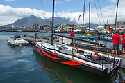 Cape 31 Sailing. Image by Greg Beadle