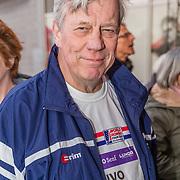 NLD/Rotterdam/20170319 - inloop De Marathon de Musical, Ivo Opstelten