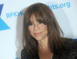 Rosie Perez attending the Robert F. Kennedy Human Rights 2016 Ripple of Hope Award at New York Hilton Midtown on December 6, 2016 in New York City, NY, USA; Photo by Dennis Van Tine/ABACAPRESS.COM