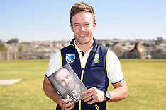 Alexandra- AB De Villiers Book Launch 1 Sep 2016