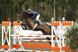 Andersson, Elin, Zarina 86<br /> Bad Schwartau - Springturnier <br /> Springpferde Kl. A für 5+6j Pferde<br /> © www.sportfotos-lafrentz.de/Yvonne Kardel