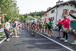 Stage 5: La Spezia > Abetone, 98th Giro d'Italia (2.UWT), Italy, 13 May 2015, Photo by Iri Greco / PelotonPhotos.com
