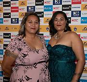 SC Lightning Awards Night Netball