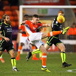 Blackpool v Bristol Rovers