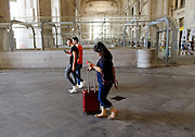 Milan, Look down generation, Central Station
