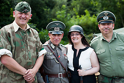 Hull Veterans Weekend<br /> <br /> 27 July 2013<br /> Image © Paul David Drabble<br /> www.pauldaviddrabble.co.uk
