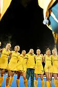 20150419 International Hockey - New Zealand v Australia