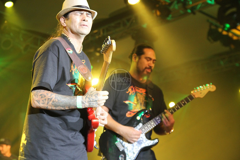 """Springfest '11? featuring Katchafire with Kore Ionz at Snoqualmie Casino."