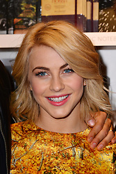 Julianne Hough during Safe Haven book signing, Foyles, Westfield, White City, London, UK, February 21, 2013.  Photo by Nils Jorgensen / i-Images.