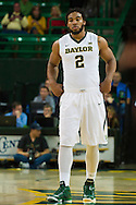 WACO, TX - DECEMBER 9: Rico Gathers #2 of the Baylor Bears looks on against the Texas A&M Aggies on December 9, 2014 at the Ferrell Center in Waco, Texas.  (Photo by Cooper Neill/Getty Images) *** Local Caption *** Rico Gathers