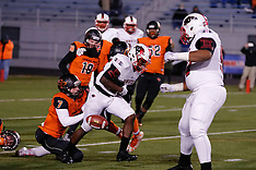 2015 PIAA AAA State Championship - Imhotep Panthers vs. Catholic Prep Ramblers (40-03) - BS1036