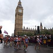Woman's Marathon