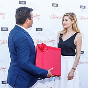 NLD/Amsterdam/20150630 - Presentatie WE & dance4life celebrate Doutzen's 30th, Doutzen Kroes