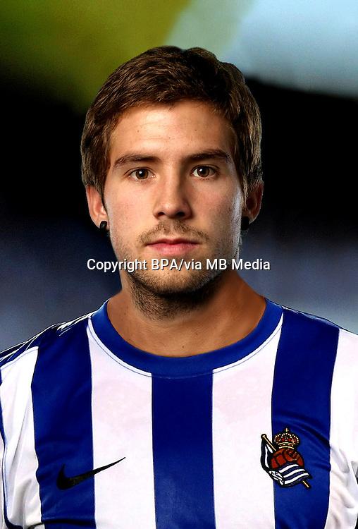 Iñigo Martínez ( Real Sociedad )