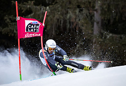 19.12.2016, Grand Risa, La Villa, ITA, FIS Ski Weltcup, Alta Badia, Riesenslalom, Herren, 1. Lauf, im Bild Steve Missillier (FRA) // Steve Missillier of France in action during 1st run of men's Giant Slalom of FIS ski alpine world cup at the Grand Risa race Course in La Villa, Italy on 2016/12/19. EXPA Pictures © 2016, PhotoCredit: EXPA/ Johann Groder