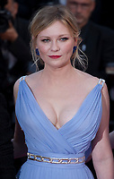 Kirsten Dunst at The Beguiled gala screening at the 70th Cannes Film Festival Wednesday 24th May 2017, Cannes, France. Photo credit: Doreen Kennedy