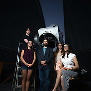 2016-08-29 NSF Grant in Astronomy