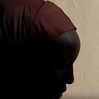 Falmata Umar has been used by Boko Haram as a suicid bomber.