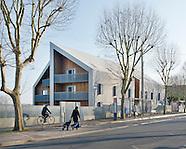 Bathilde Millet Architectes