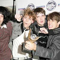 Mercury Prize 2007 Show