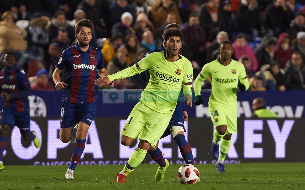 صور مباراة : ليفانتي - برشلونة 2-1 ( 10-01-2019 ) 20190110-zaa-a181-204