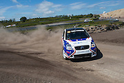 DM2 Ecoteck Rally Himmerland 2015