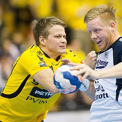 20140222: SLO, Handball - EHF Champions League, RK Gorenje Velenje vs SG Flensburg - Handewitt