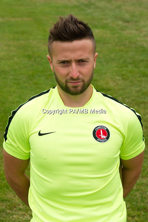 Jared Roberts-Smith, Charlton Athletic