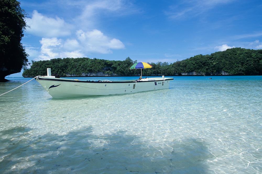 Republic of Palau,