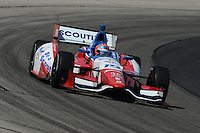 James Jakes, Milwaukee IndyFest, Milwaukee Mile, West Allis, WI 06/16/12