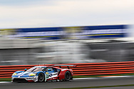 Ford Chip Ganassi Team UK  |  Ford GT  |  Andy Priaulx  |  Harry Tincknell   |  Pipo Derani | FIA World Endurance Championship | Silverstone | 15 April 2017 | Photo: Jurek Biegus