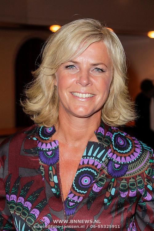 NLD/Hilversum/20120821 - Perspresentatie RTL Nederland 2012 / 2013, Irene Moors