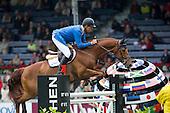 Jumping Aachen '13