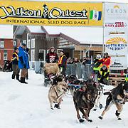 2013 Yukon Quest 300
