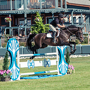 CLASS #520/524 GP JUMPER 1.20m Combined Cards in order of go