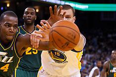 20120202 - Utah Jazz at Golden State Warriors (NBA Basketball)