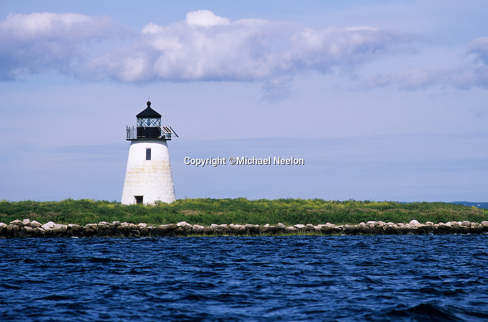 Marion Buzzards Bay Sippican Harbor, Bird Island Lighthouse