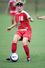 20070914 - New Mexico v Arizona (NCAA Women's Soccer)