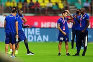 ISL M13 - Kerala Blasters FC v Mumbai City FC