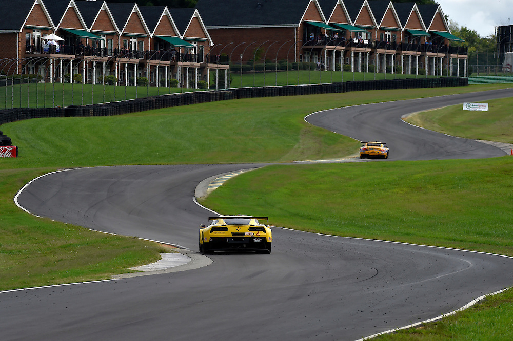 22-24 August 2014, Alton, Virginia USA<br /> 4, Chevrolet, Corvette C7.R, GTLM, Oliver Gavin, Tommy Milner<br /> &copy;2014, Scott R LePage <br /> LAT Photo USA