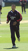 2005 Totesport League, Middlesex Crusader vs Hampshire Hawks at Lords, ENGLAND, 15.05.2005, Paul Weekes...Photo  Peter Spurrier. .email images@intersport-images...
